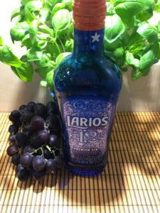 Larios 12 mediterranea Gin im Test GINfektion