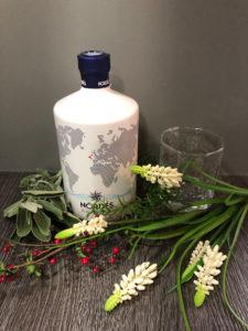 Ginfektion, Ginreview, Gintasting, Ginvergleich, Testberichte, Nordes Atlantic Galicien Gin, New Western Style